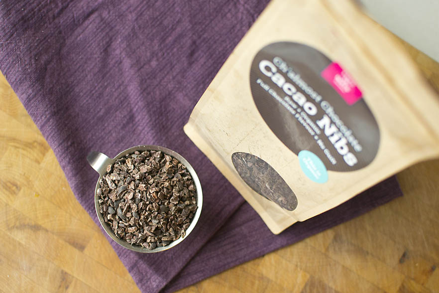 This Is Nuts Ch'almost Chocolate Cacao Nibs